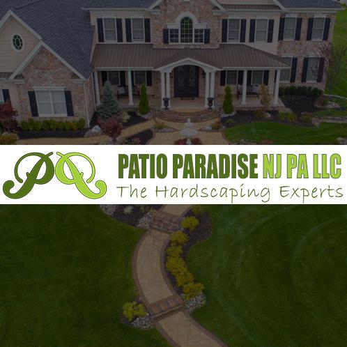 Patio Paradise P.A.